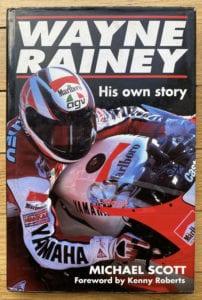 Wayne Rainey My Story