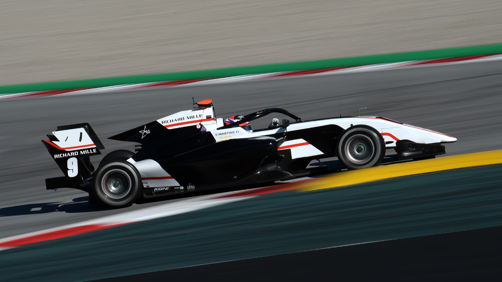Alpine targeting F2 title with latest Academy line-up