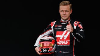 Kevin Magnussen: 'F1 was hopeless, now I'm finally racing to win'