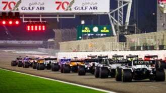 F1 sprint races get positive response but are they a mistake?