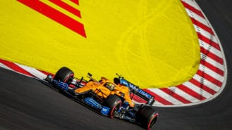 How McLaren can return to winning in F1 with Mercedes