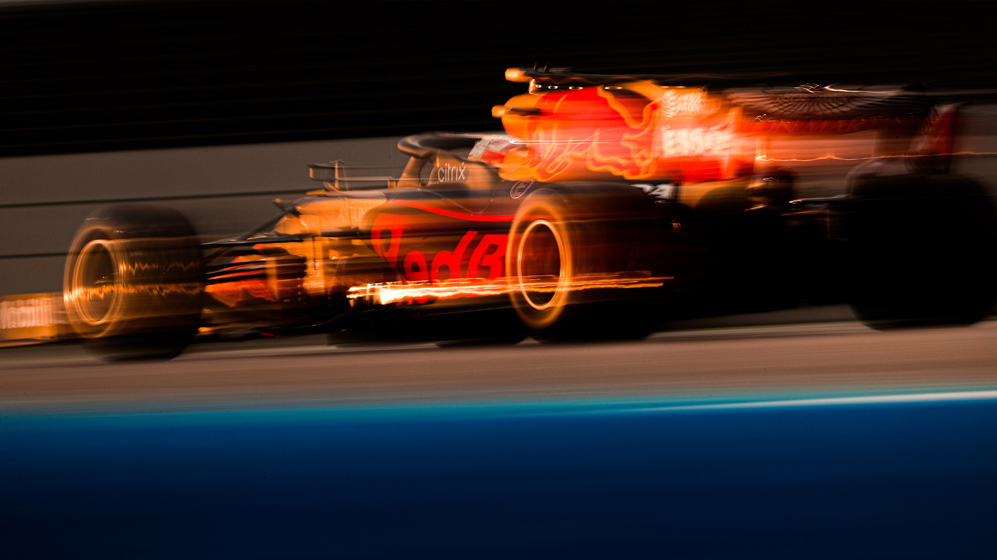 We can design our own Red Bull F1 engines — we control our destiny, says Horner
