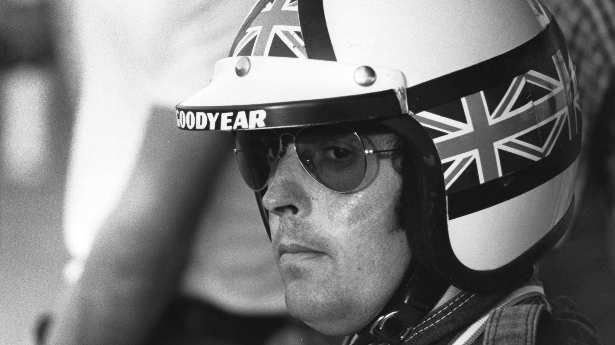 Ask Brian Redman: post your questions for our next podcast