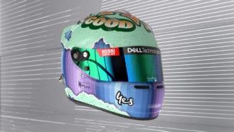 Gallery: 2021 F1 helmet designs