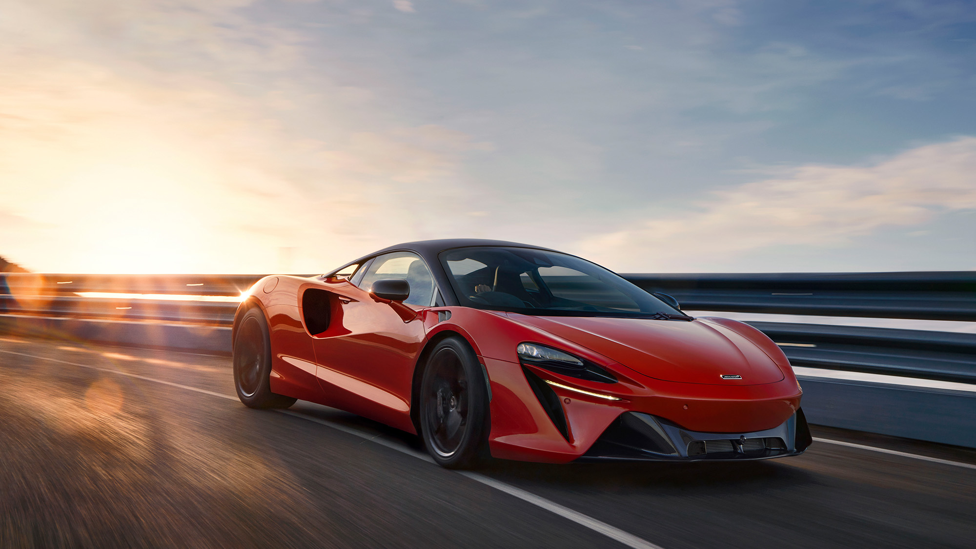 2021 McLaren Artura revealed: why it's critical to the company's future