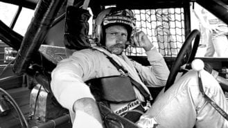 Dale Earnhardt: The Intimidator's legacy, 20 years on