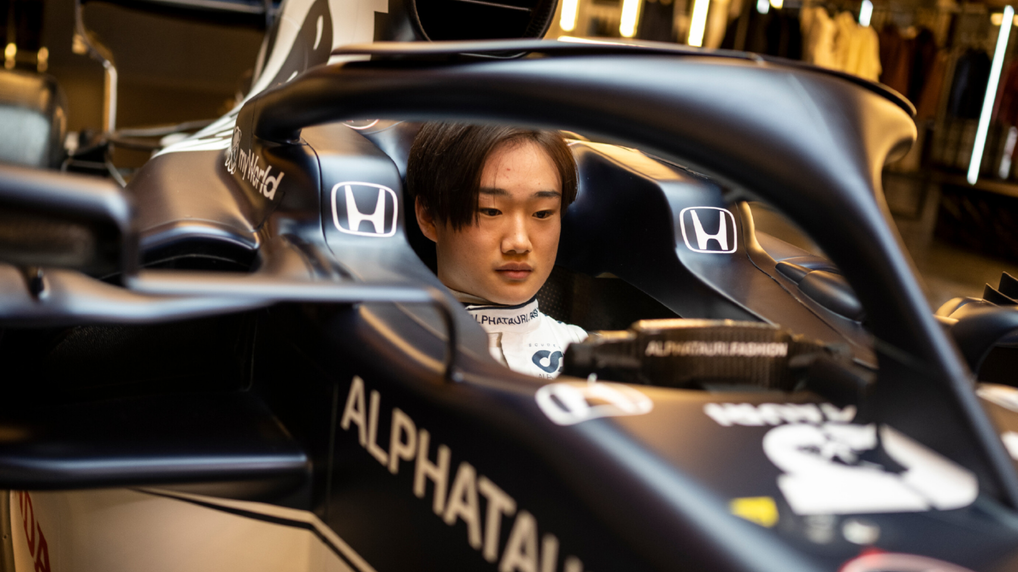 Why Yuki Tsunoda is set to surprise F1 this season – MPH