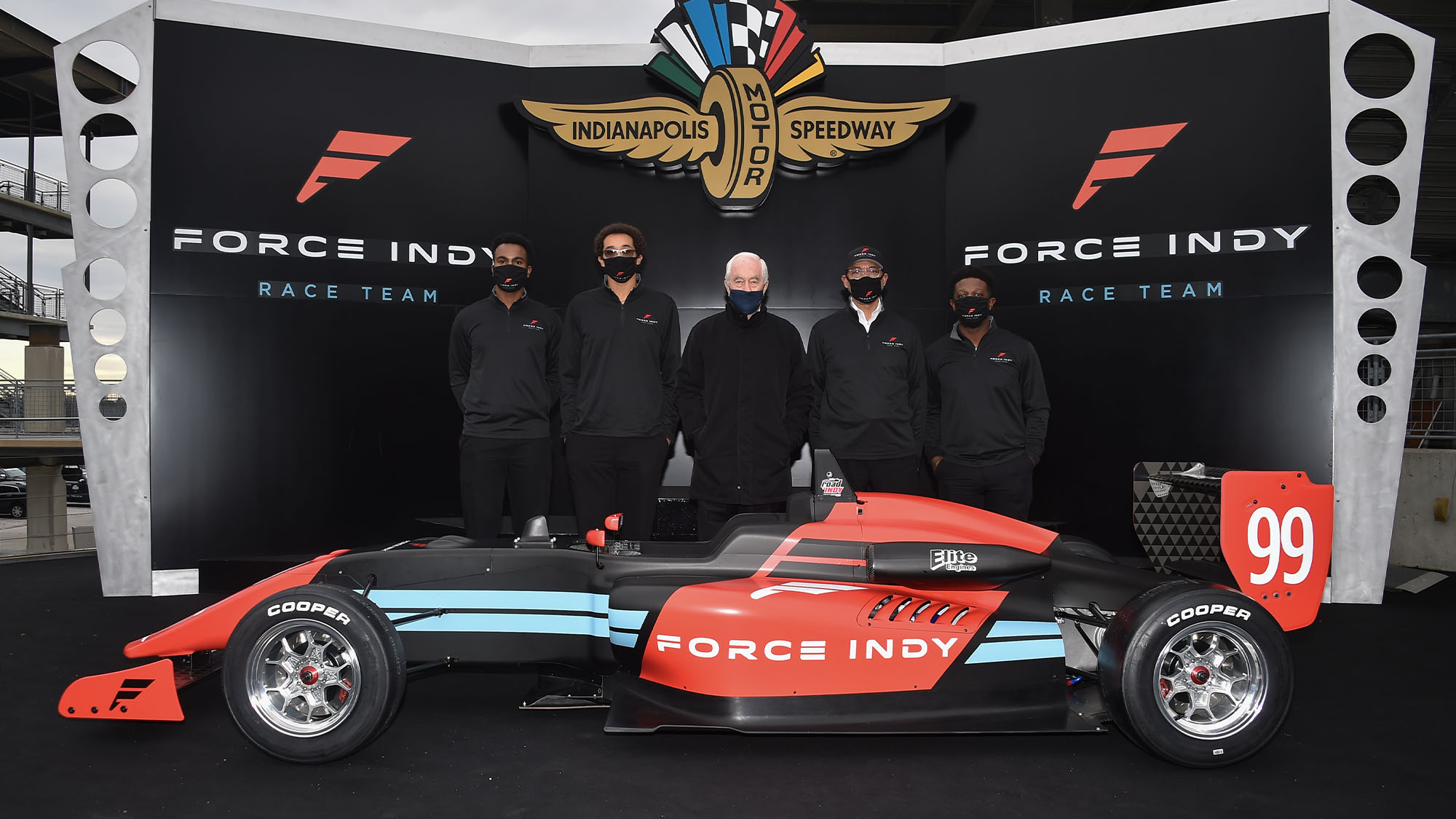Force Indy