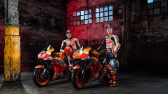 Marc Márquez 'optimistic' for MotoGP return  — but expects to be slower