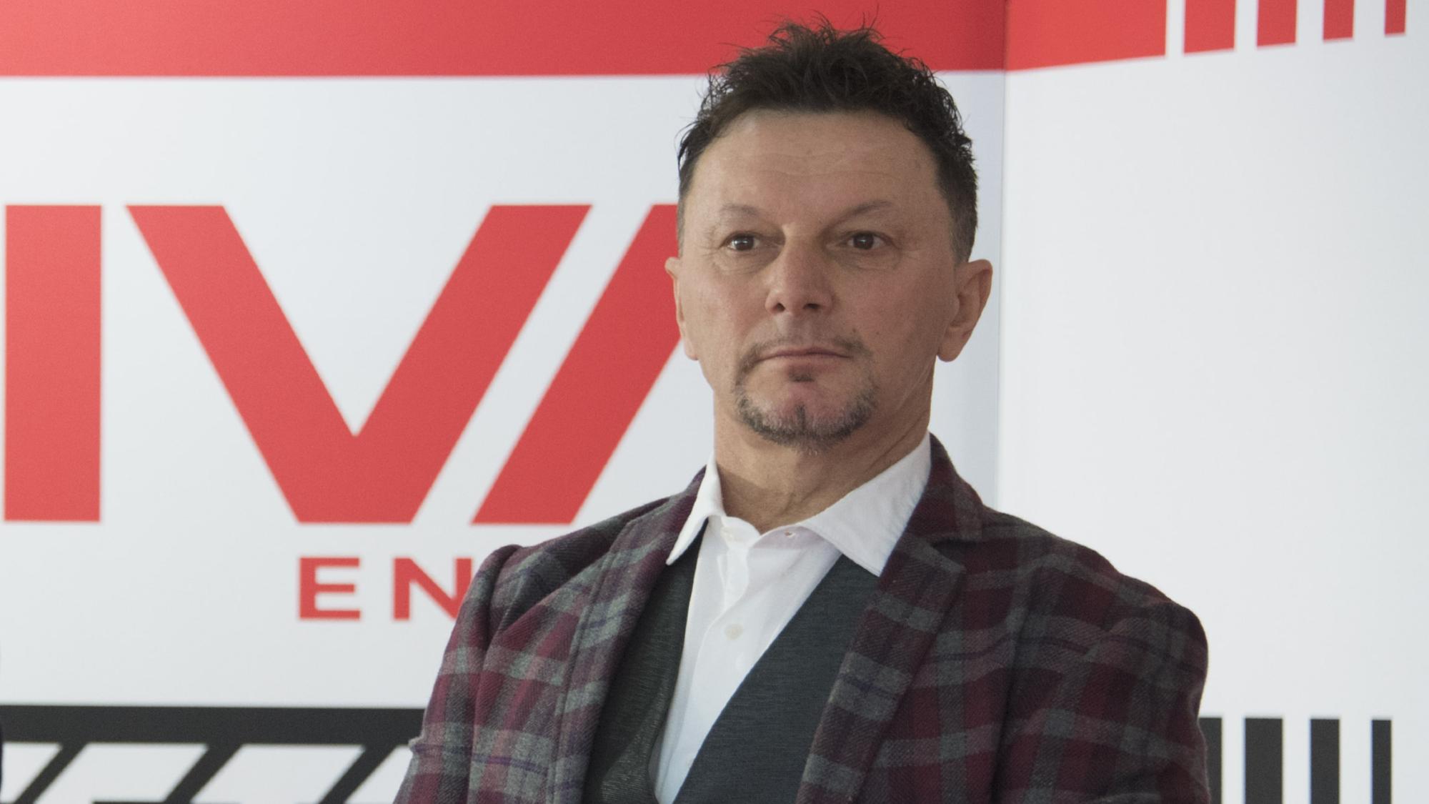 Fausto Gresini, 2020