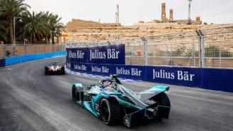 Racing into Saudi Arabia: uncomfortable truths facing F1 and electric series