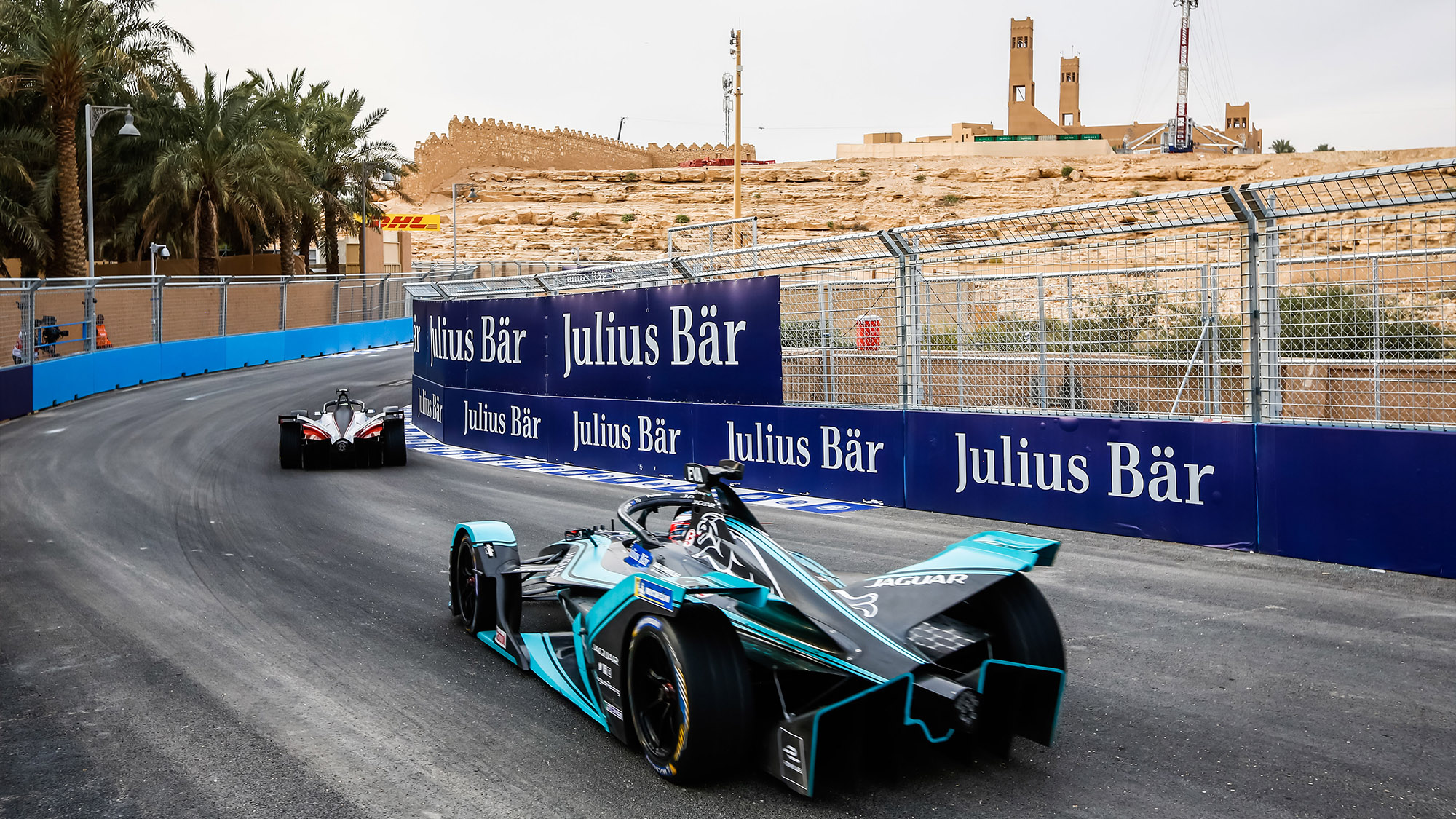 Racing into Saudi Arabia: uncomfortable truths facing F1 and electric series