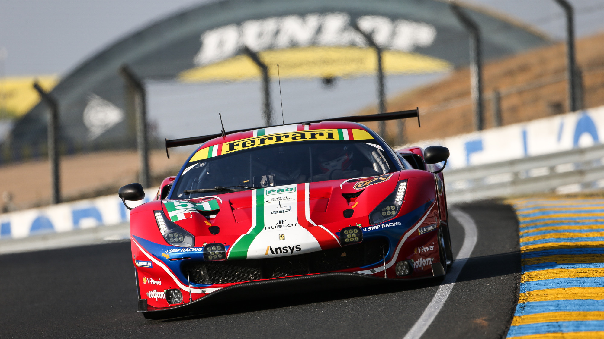 Ferrari confirms Le Mans return with hypercar programme for 2023 season