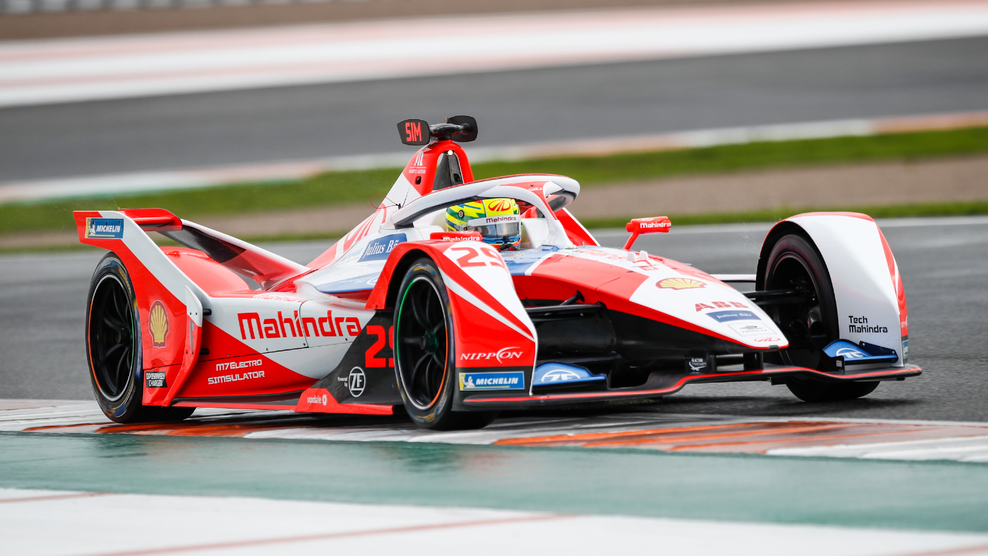 Can 'revolutionary' Formula E car return Mahindra to winning ways?