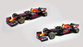 Will new F1 era put an end to lookalike cars? MPH