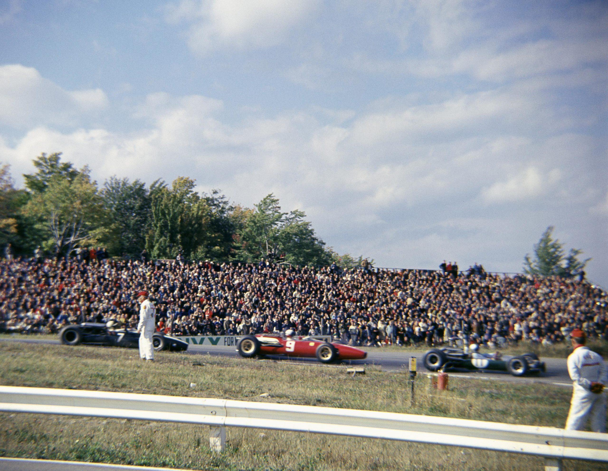 1966 United States Grand Prix