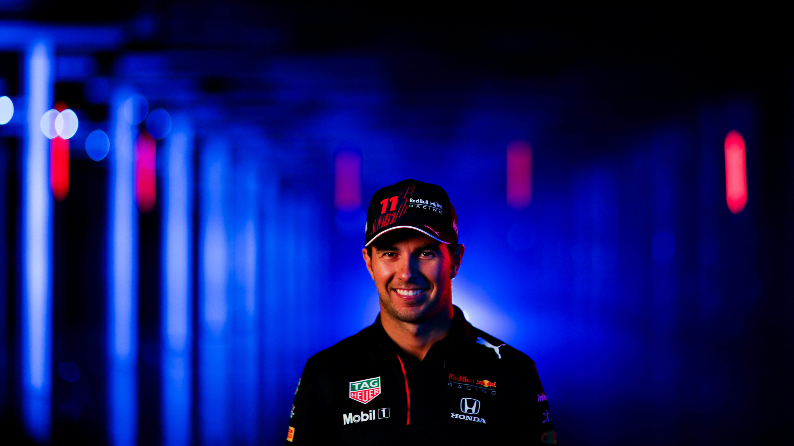 Sergio Perez targets F1 title using lessons from 'shocking' McLaren season