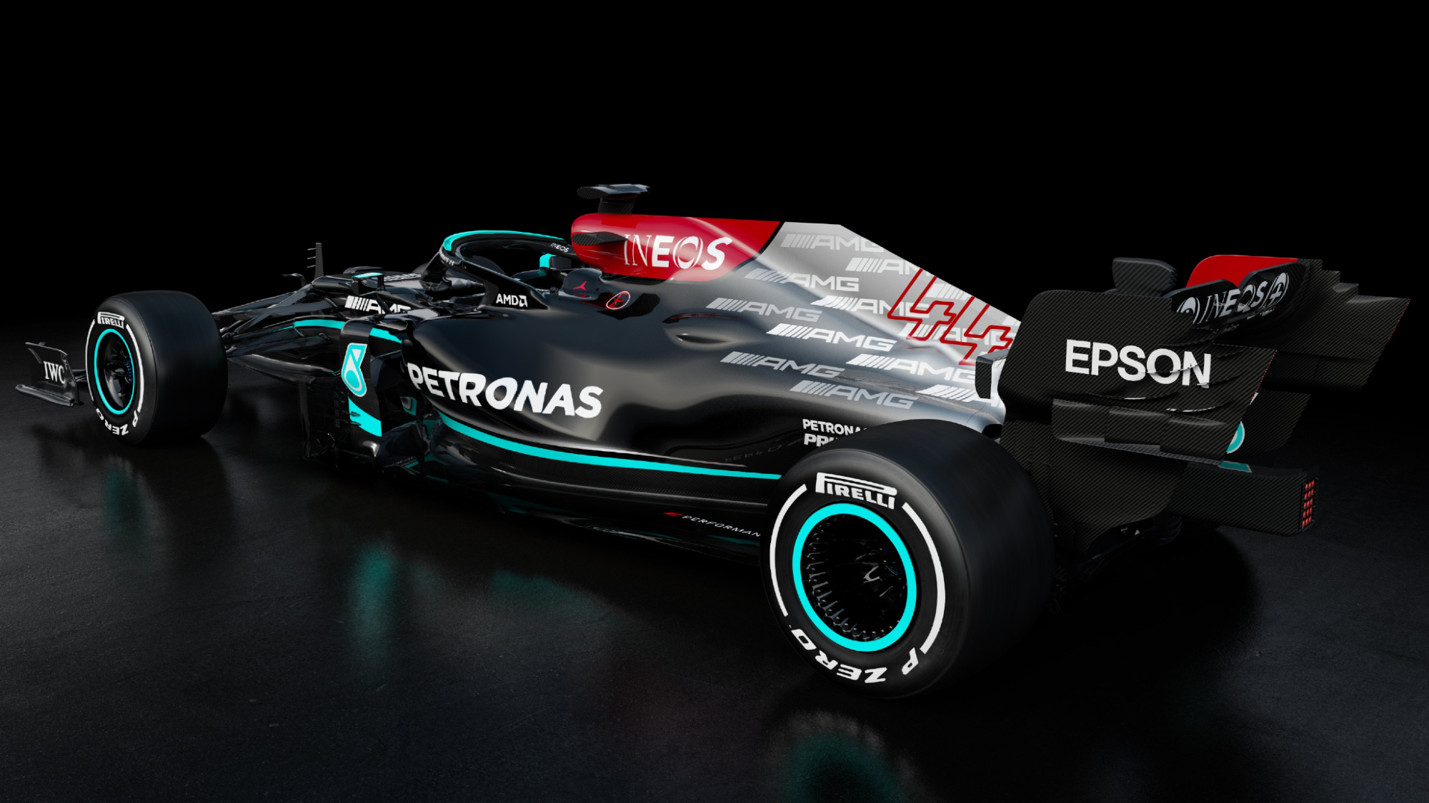 Mercedes has addressed 'Achilles heel' from 2020 with power unit fix