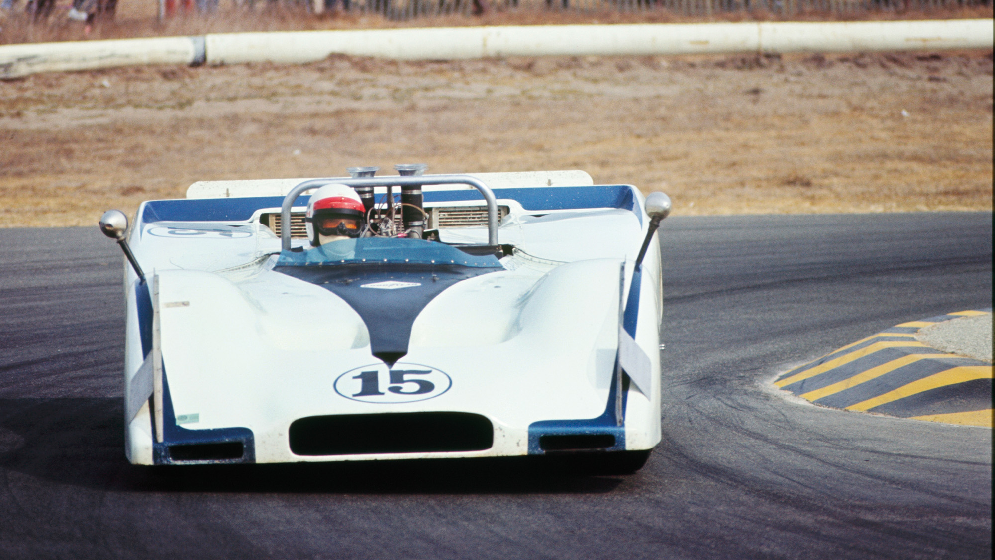 Can Am Ford G7