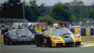 """McLaren Le Mans return chances are """"decent"""", says Zak Brown"""