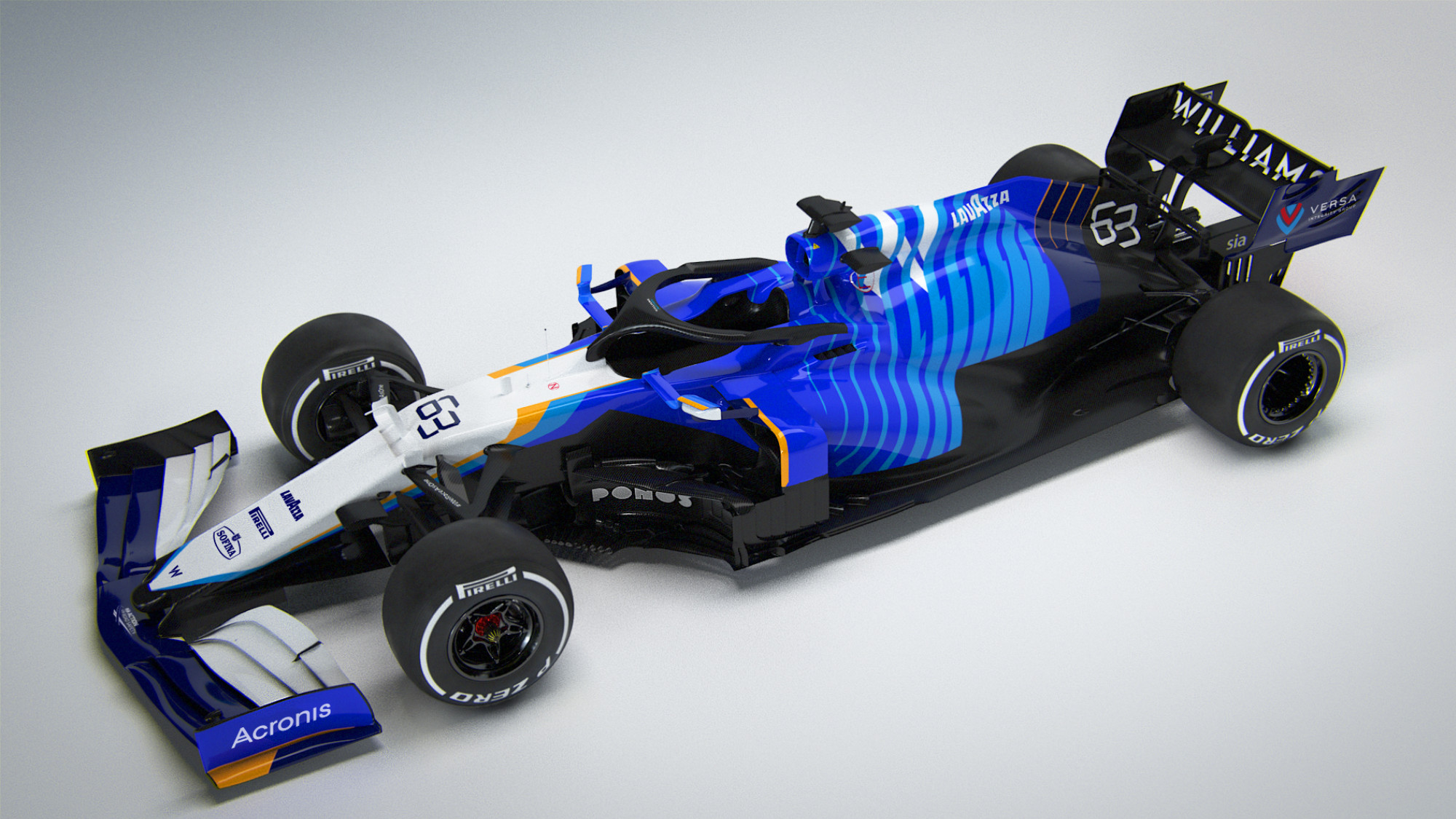 F1 2021 car and livery launches: team reveal dates and times