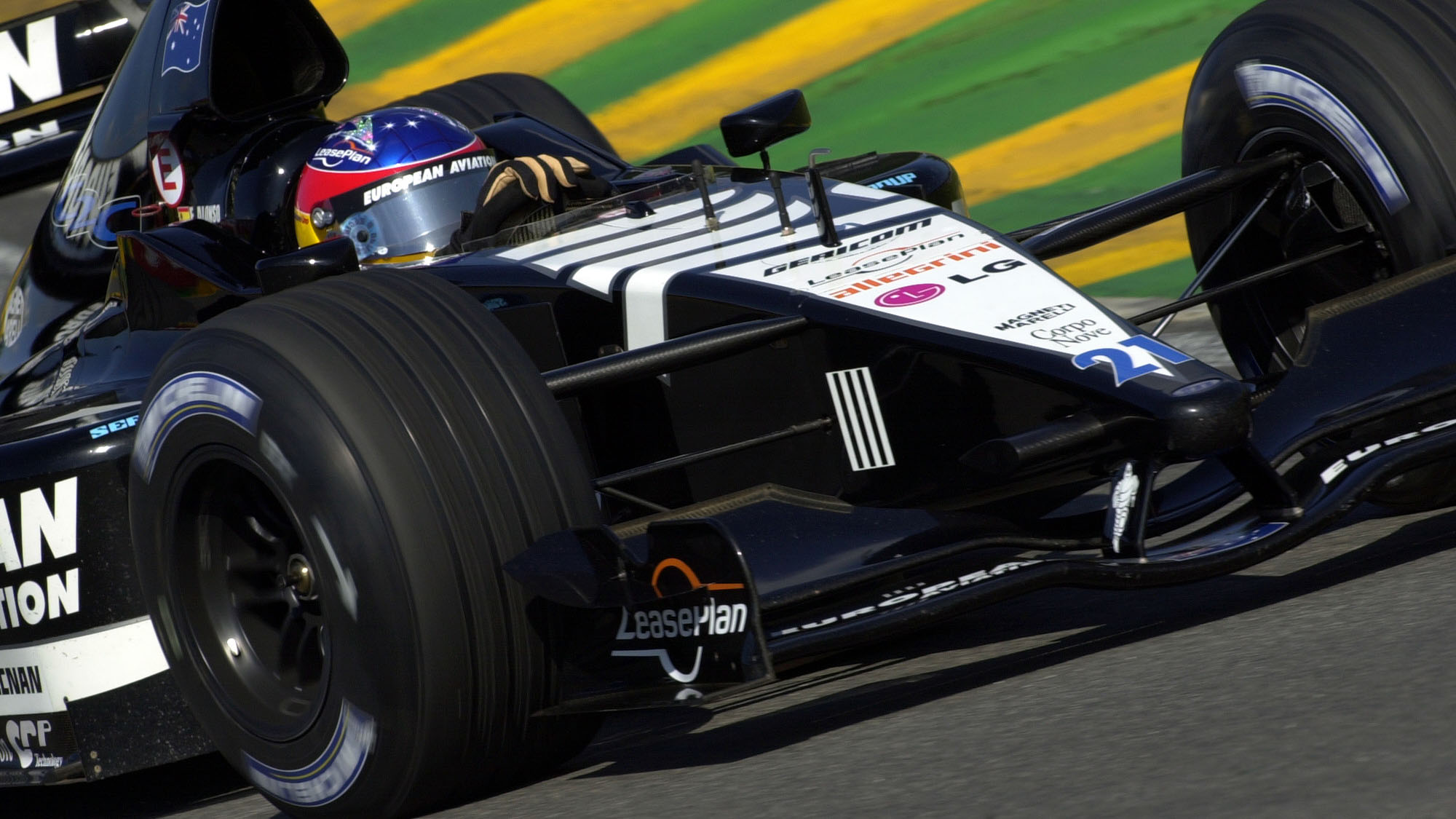 Minardi's miraculous F1 rebirth: 'Even Fernando Alonso was building the car!'
