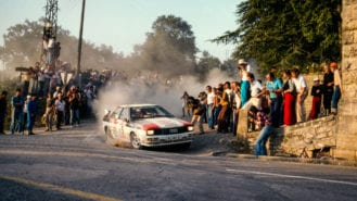 Ari Vatanen remembers Hannu Mikkola: 'Good times. Never repeated'