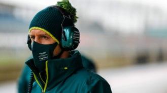 Is Aston Martin Sebastian Vettel's best chance at F1 title since Red Bull?