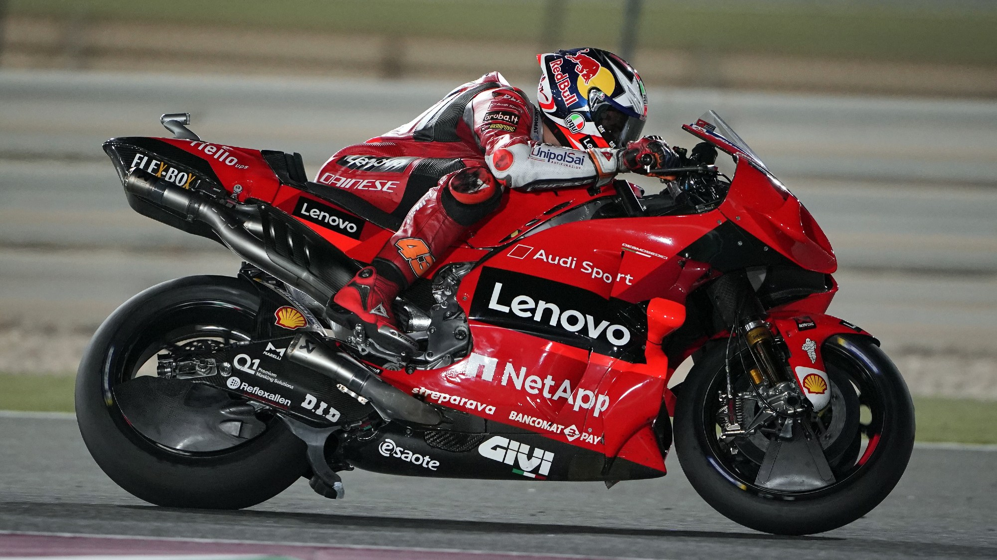 Jack Miller MotoGP 2021 Testing