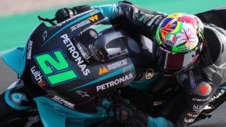 Who will be 2021 MotoGP world champion?