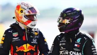 Hamilton vs Verstappen — finally the F1 battle we've been waiting for? MPH