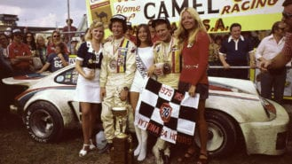 How Hurley Haywood overcame tragedy to win at Sebring '81