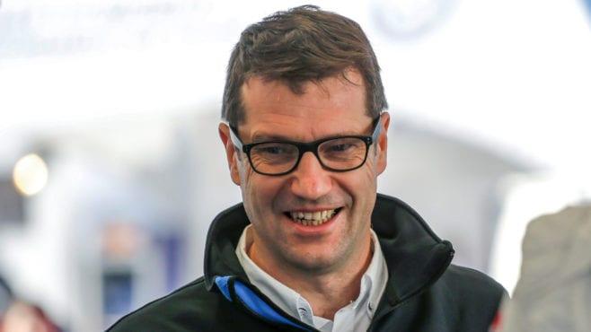 Williams names François-Xavier Demaison as new technical director