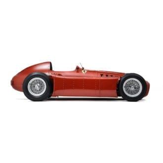 Product image for Lancia Ferrari D50 | Steve Theo