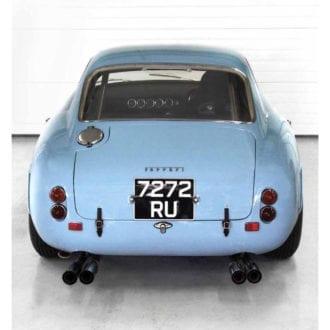 Product image for Ferrari 250 SWB Competizione | Steve Theo