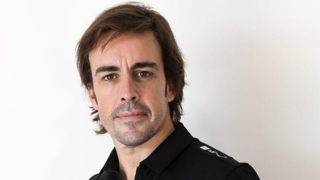 Fernando Alonso says 'I'm better' than Hamilton and Verstappen