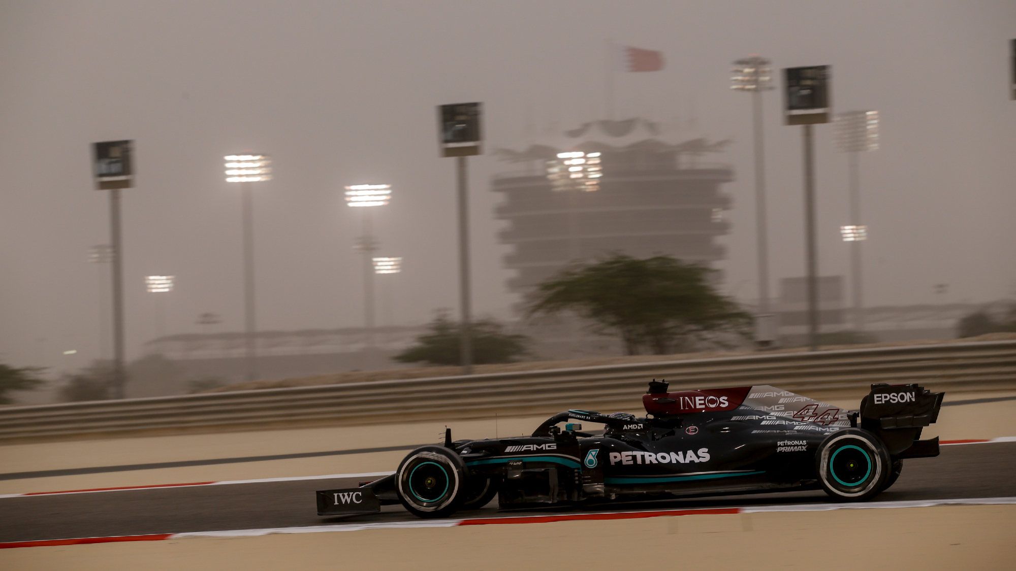Title fight on the cards? 2021 Bahrain Grand Prix – what to watch