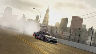 NASCAR to trial Chicago street circuit on iRacing with view to real-life race