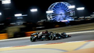 How Mercedes sneaked past Red Bull with bold strategy in Bahrain
