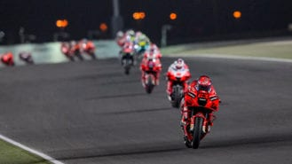'You only use top speed once a lap' — engine quandary behind Qatar MotoGP battle