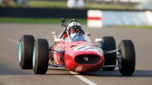 1964 Ferrari 1512