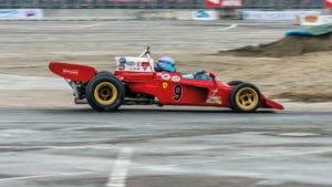 Ferrari 312 B3s