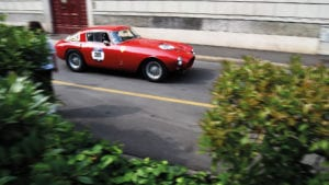 1952 Ferrari 250 Mille Miglia
