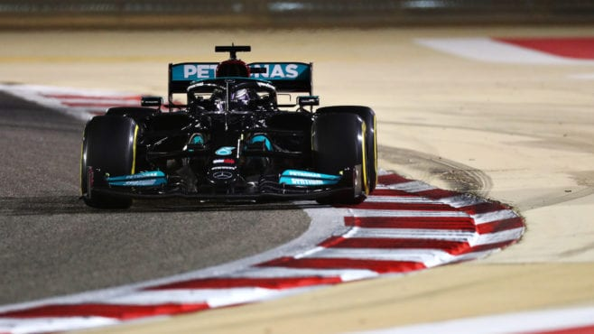 Why Formula 1 has to start putting a limit on limits