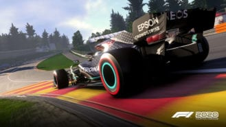 F1 2021 game leaks: details on new release and modes
