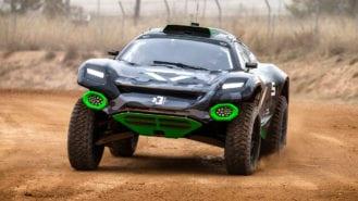 Veloce Racing: the groundbreaking esports team seeking real-world domination
