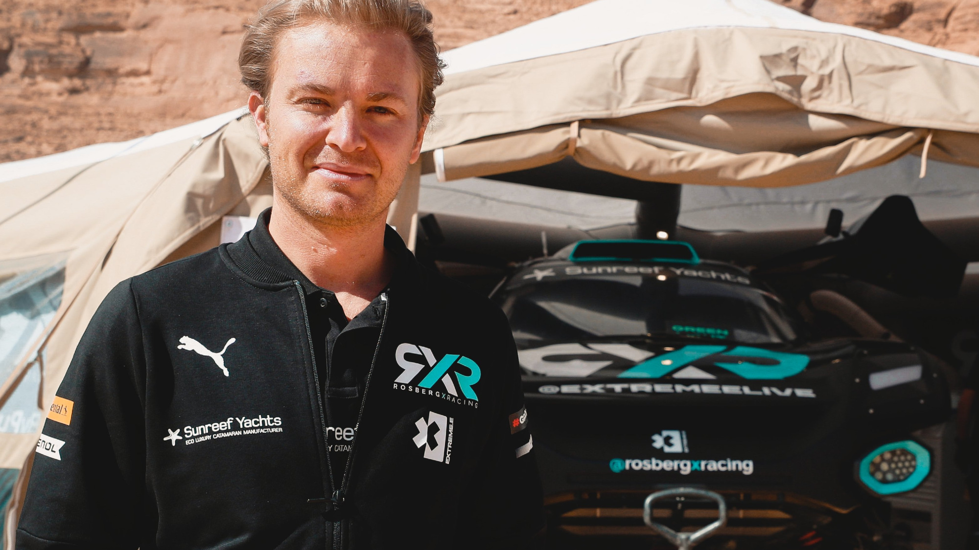 How F1 hard-knocks made Nico Rosberg a 'sensitive' manager