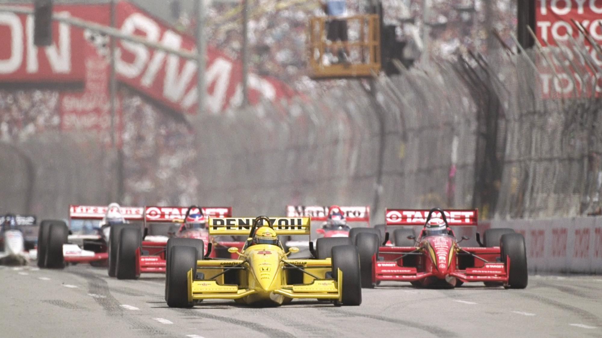 Remembering the split that nearly sunk Indycar racing