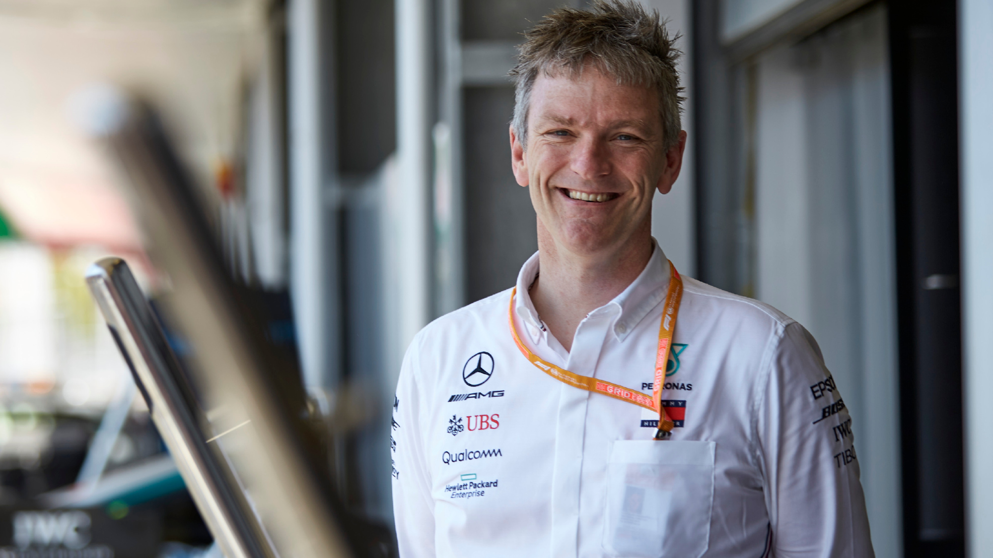 James Allison promoted to Mercedes F1 CTO with focus on 2022