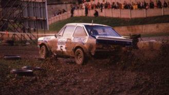 Ari Vatanen recalls David Sutton's incredible indy WRC outfit: 'His optimism was contagious'